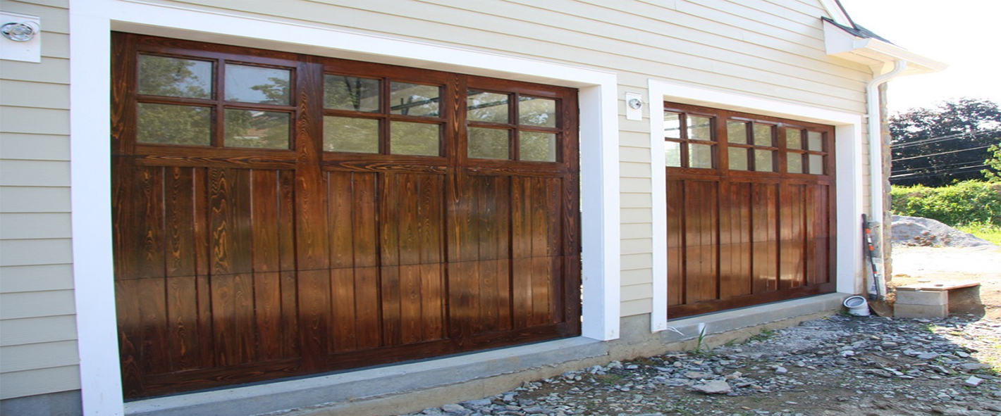 American Carriage Door Ltd Co Affordable Old World