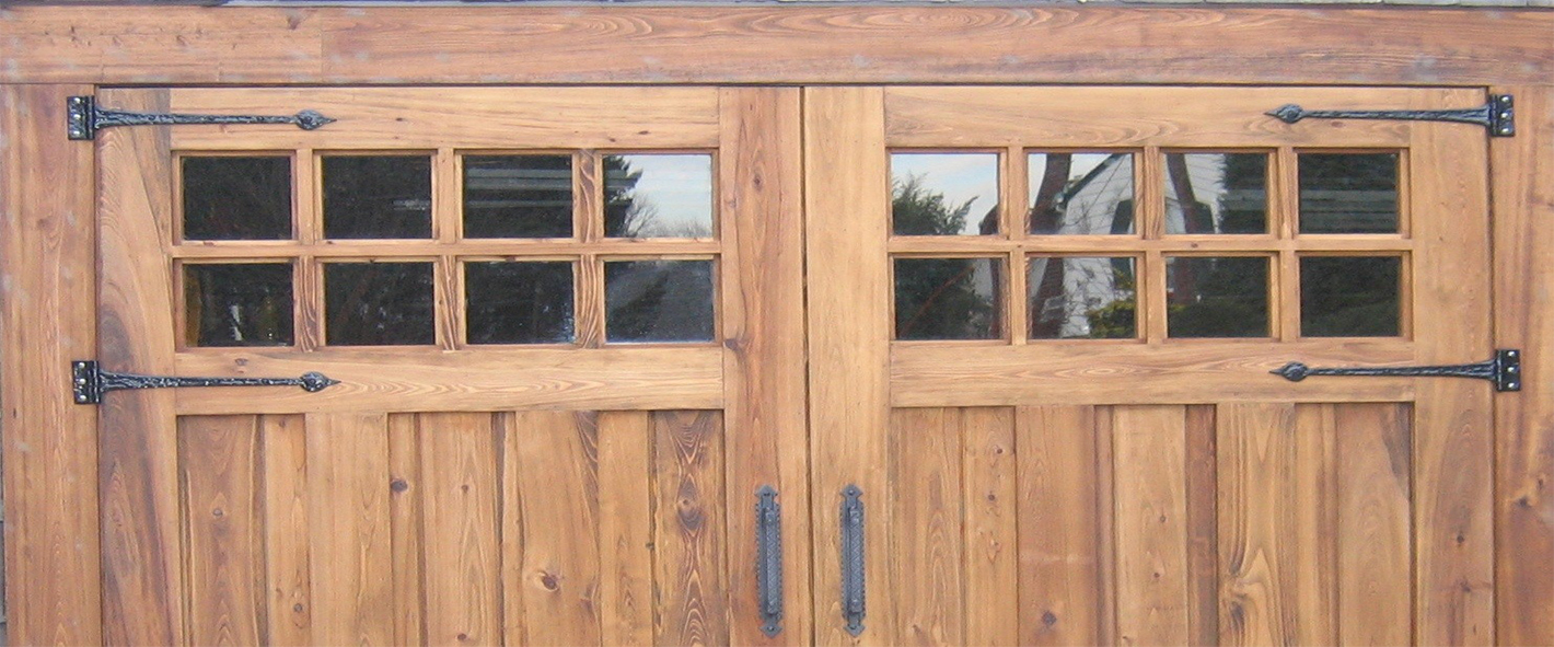 American Carriage Door Values And Culture You Can County On